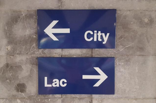 City Lac