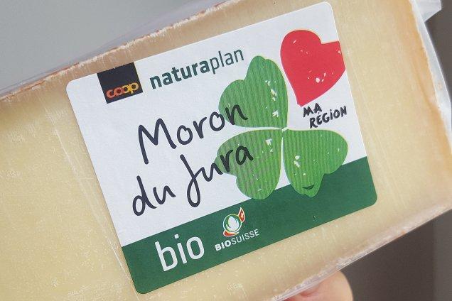 Moron du Jura